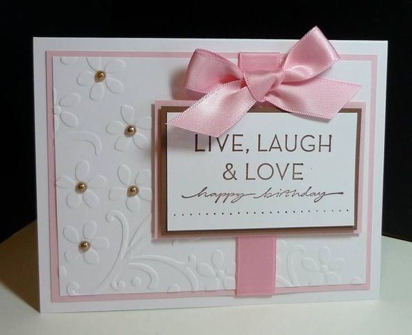 Birthday Cards Live ~ Best live laugh love images decorate walls