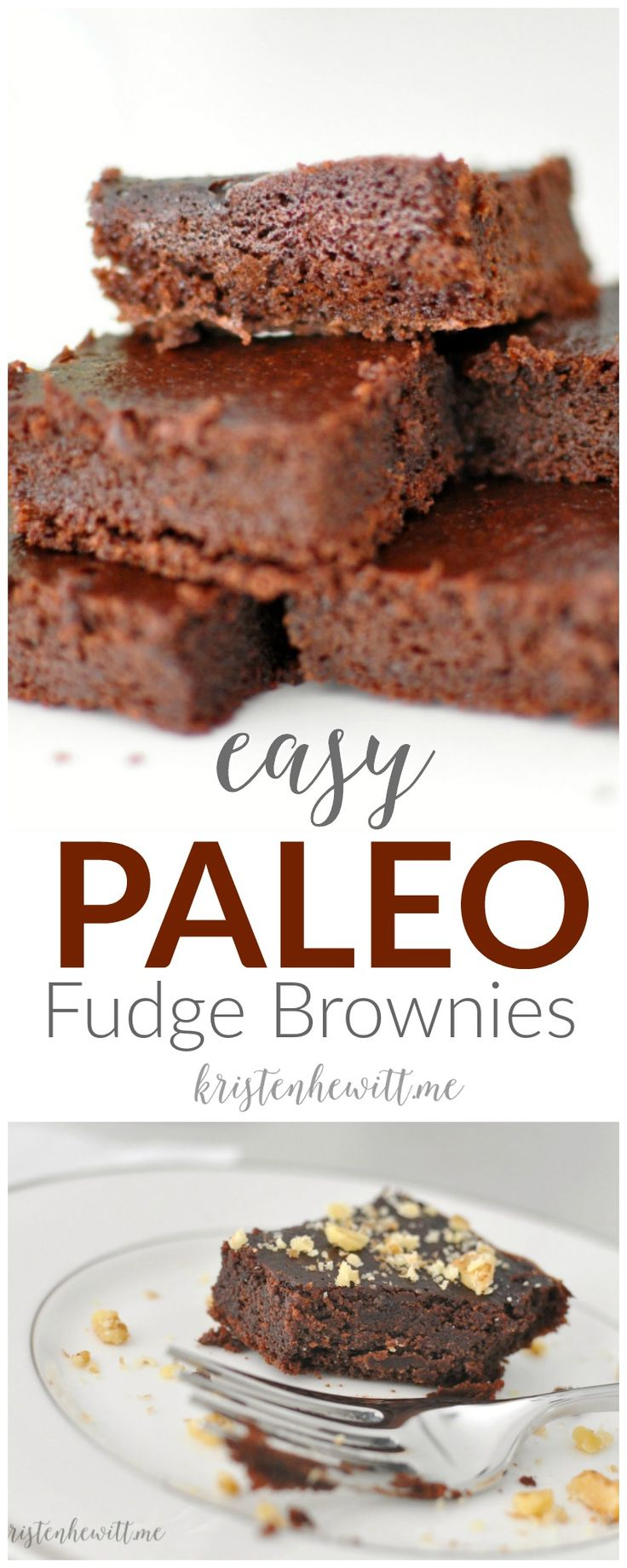 Finding sweet treats is hard when you're on the paleo diet. But don't de…