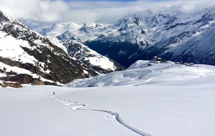 Epic Europe - Zermatt  Cervinia Custom Resort Skiing Trips