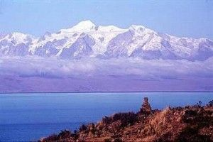Mother Earth's 2nd Chakra - Lake Titicaca South America