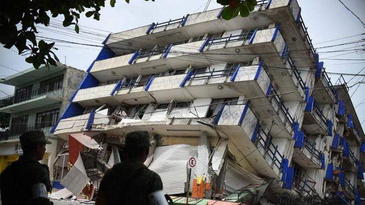 Confirman muerte de ciudadana panameña en sismo de México
