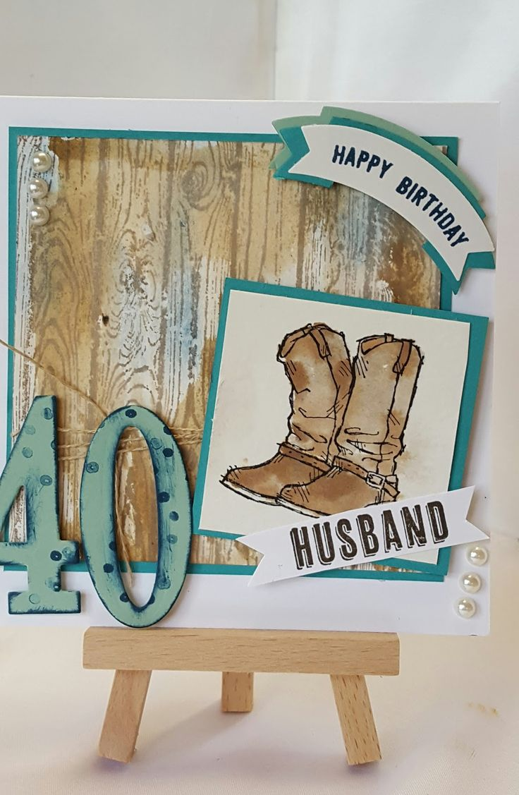 14 Best Stampin Up Countryside Images On Pinterest Masculine