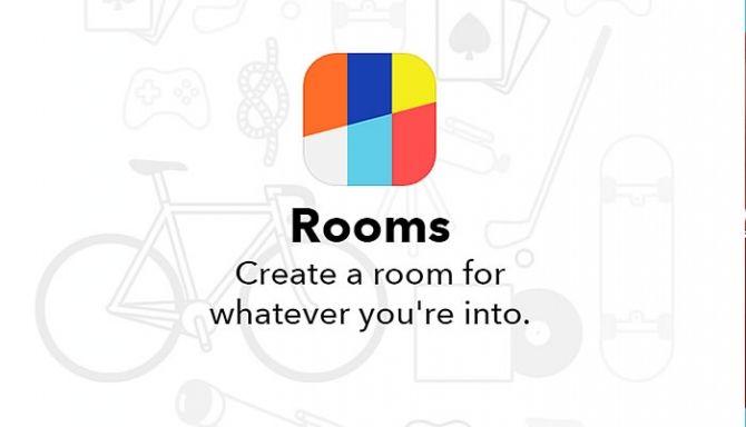 Esta nueva aplicación de Facebook para iPhone, llamada Rooms nos permitirá crear varios foros para debatir en grupo con nuestros amigos. ¿Nos encontramos ante la próxima una plataforma de blogs capaz de hacer sombra a Wordpress?
