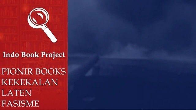 Buku  'Kekekalan Laten Fasisme'
