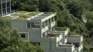 Tadao Ando ,The Rokko Housing, Kobe