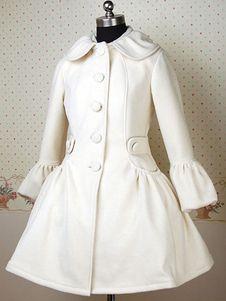gothic lolita roupas de alta qualidade, sweet lolita casacos, lolita jaquetas baratas - Lolitashow.com