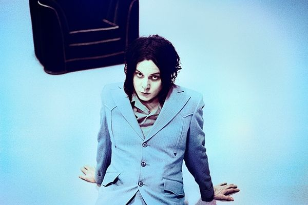 New album, Lazaretto