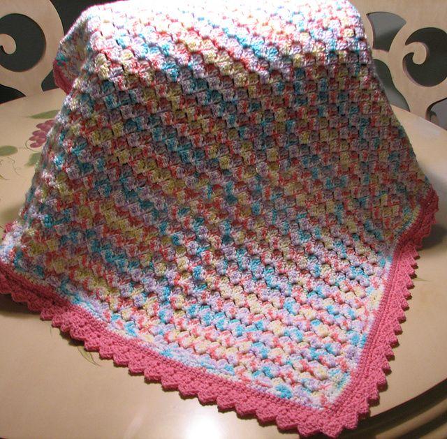 Cute patternCrochet Ideas, Crochet Afghans Blankets, Crafts Ideas, Knits Crochet, Idease Crochet, Baby Crochet, Crochet Baby Blankets, Crochet Blankets Afghans, Crochet Afghans Baby