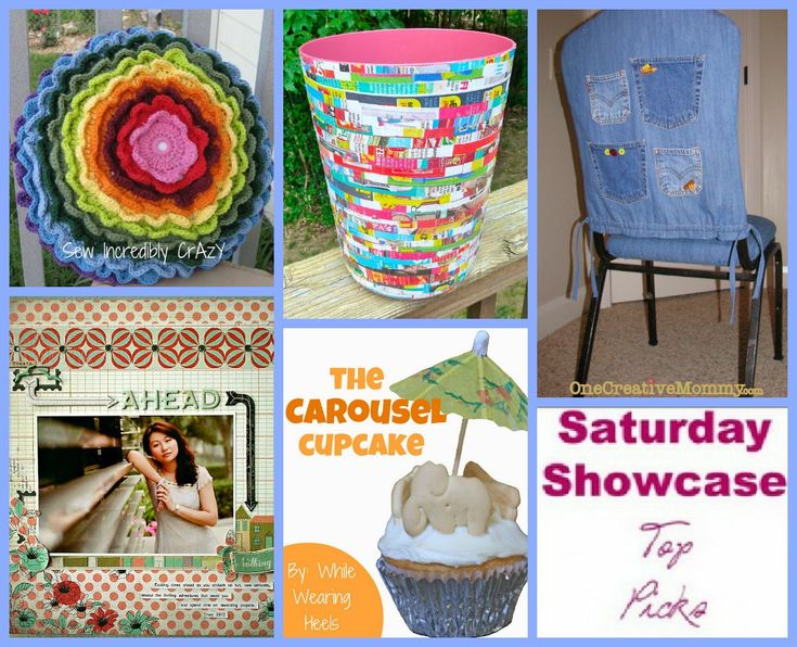 Love the Feature Friday picks!: Crafts Ideas, Shack Ideas, Homeschool Ideas, Gifts Ideas, Cool Ideas, Carousels Cupcakes, Classroom Ideas