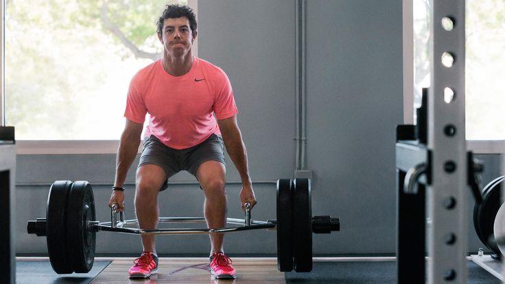 Nike News - Inner Strength: What Drives World No. 1 Golfer Rory McIlroy
