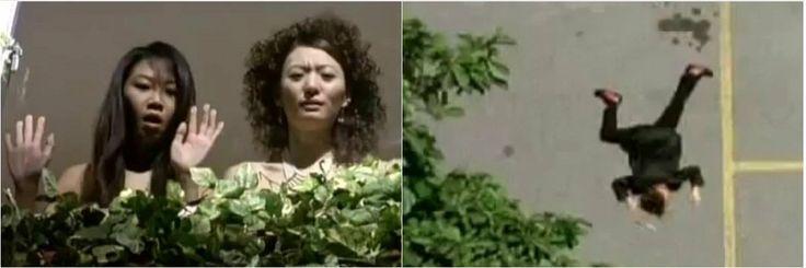 Gong Hyo Jin A Bizarre Love Triangle