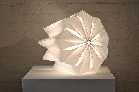 polypropylene lamp
