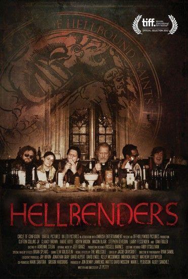 Hellbenders 2013 | Upcoming Horror Comedy Movie