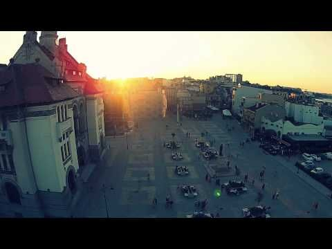 Piata Ovidiu, Constanta, Romania, RO - YouTube