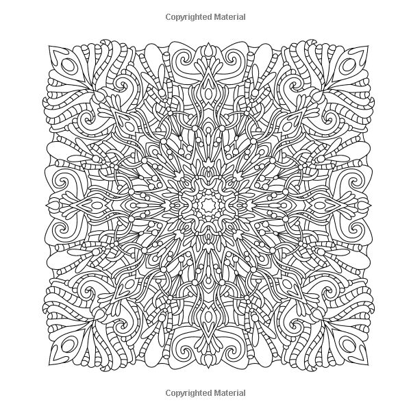 1729 best Folk-Ornament-Coloring Pages images on Pinterest - copy extreme mandala coloring pages