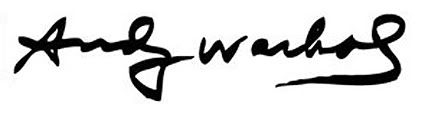 Andy-Warhol-signature.jpg (425×114)