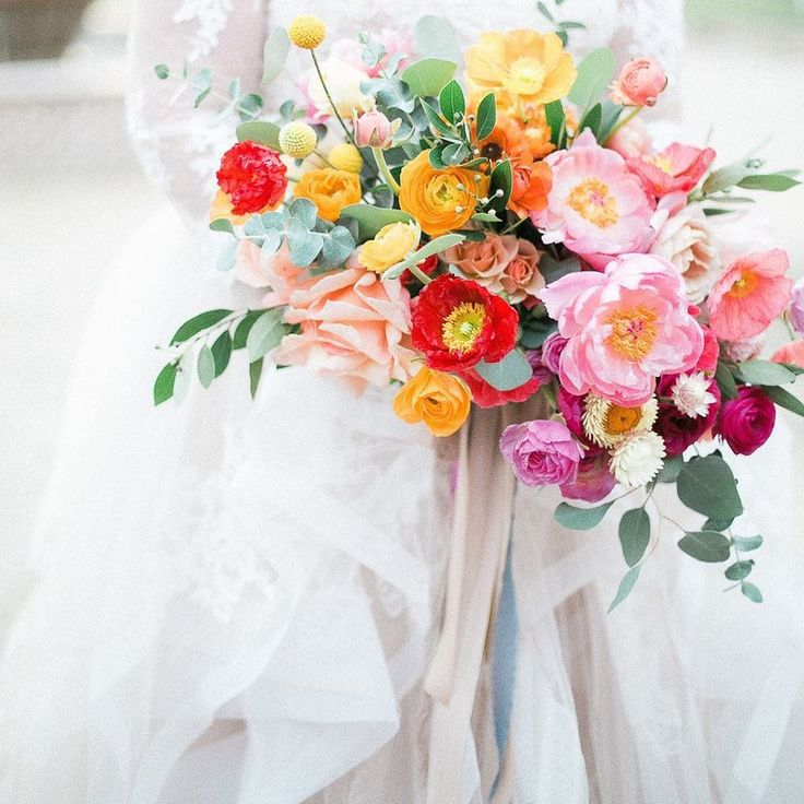 5349 Best Wedding Bouquets Images On Pinterest