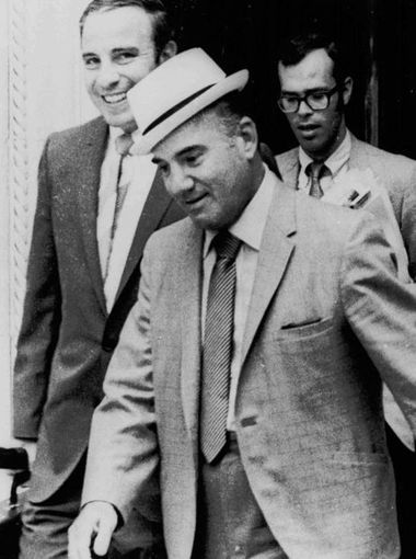 "Genovese soldier Anthony Russo aka Little Pussy was shot to death in Long Branch, New Jersey, on April 26, 1979, while on an Easter furlough from prison. His killers were identified in FBI reports as Thomas ""Pee Wee"" DePhillips, a capo in the Genovese family, Anthony DeVingo, a soldier and enforcer in the Genovese family who controlled gambling and loansharking in parts of Essex County, and Joe ""Joe Z"" Zarro, an alleged Genovese associate whose operation spread into Passaic County. ""It was a…"