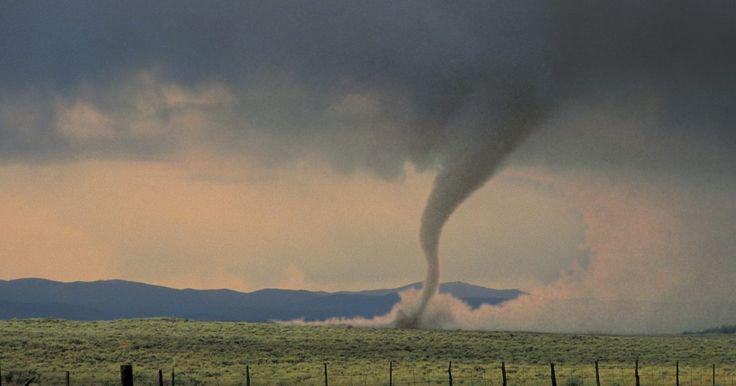 """¿Cuáles son las características de los tornados?. Los tornados son fenómenos naturales que muchas personas encuentran a la vez aterrador y fascinante. La palabra """"tornado"""" deriva de la palabra española """"tornar"""", que significa """"dar vuelta"""", y """"tronada"""", que significa """"tormenta"""". La gente puede reconocer a los tornados por su forma de embudo, que consiste en violentos vientos rotativos. Estos ..."""