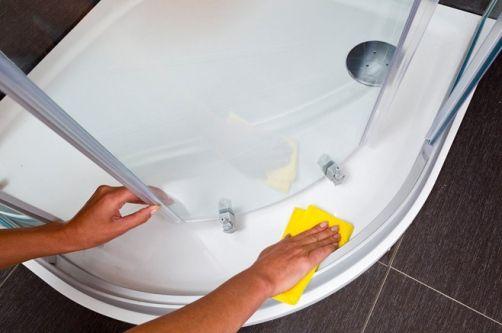 Как сделать средство для чистки ванны? 0