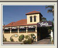 The Gala Restaurant
