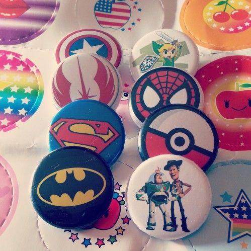 10 best badge it images on Pinterest