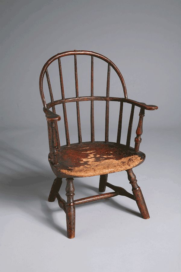 Antique Wooden Chair | Antique Furniture