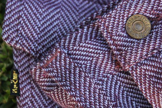 Funky vintage golf pants!   Levis StaPrest Trousers 28 x 31