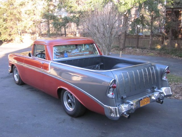 Phantom 1956 Chevy El Camino