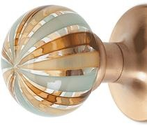 25 best dresser knobs and pulls ideas on pinterest for Glass bureau knobs