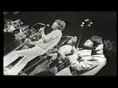 """Today 12-6 in 1965 - The Rolling Stones are in the RCA studios in Hollywood, Cali laying down the tracks for the songs """"19th Nervous Breakdown"""" and """"Mother's Little Helper"""""""