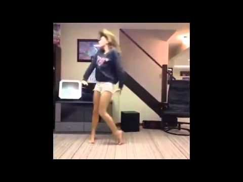 Funny twerking vines