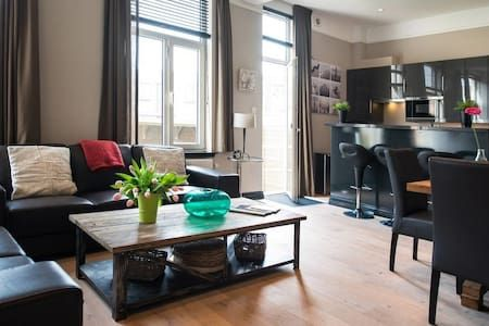 Check out this awesome listing on Airbnb: Bizstay City & Beach 340 - Apartments for Rent in Den Haag