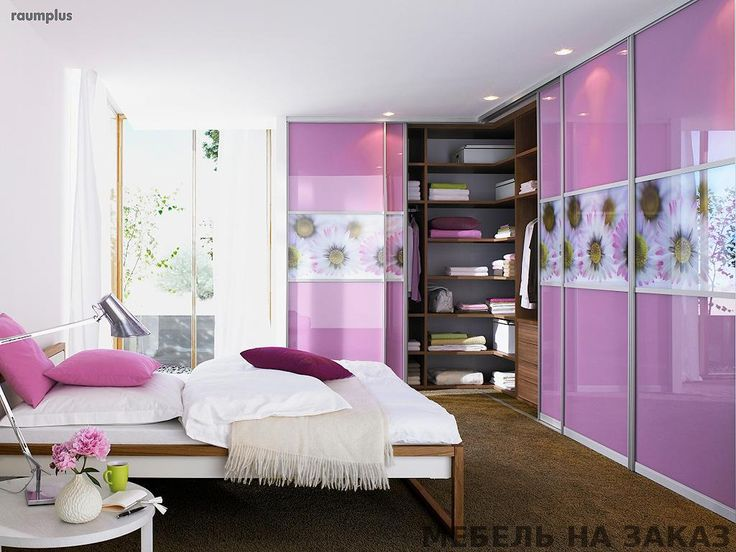http://taizh.com/wp-content/uploads/2014/11/Retro-bedroom-interior-design-for-girl-with-pink-floral-corner-wardrobe-plus-sliding-door-as-well-lighting-ceiling-and-brown-carpet-cover-the-floor-and-white-bedding-also-white-pink-pillow.jpg