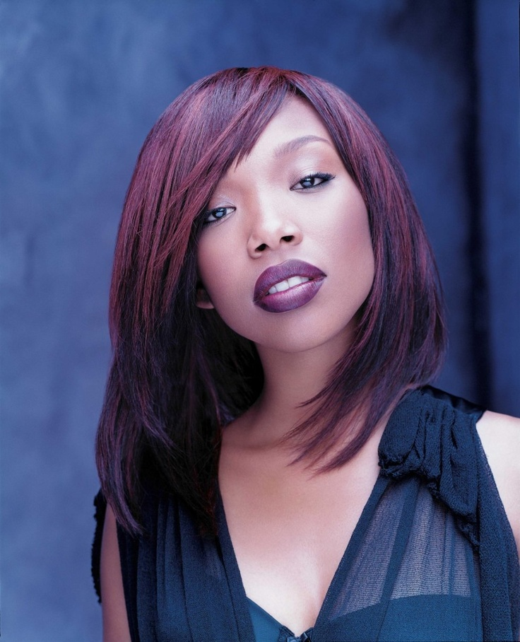 Brandy Norwood~ One of the most under-rated singers on the planet. An amazingly agile instrument,  unmatched among her peers in quality and  depth. Not always in love with her material, but the voice is untouchable!