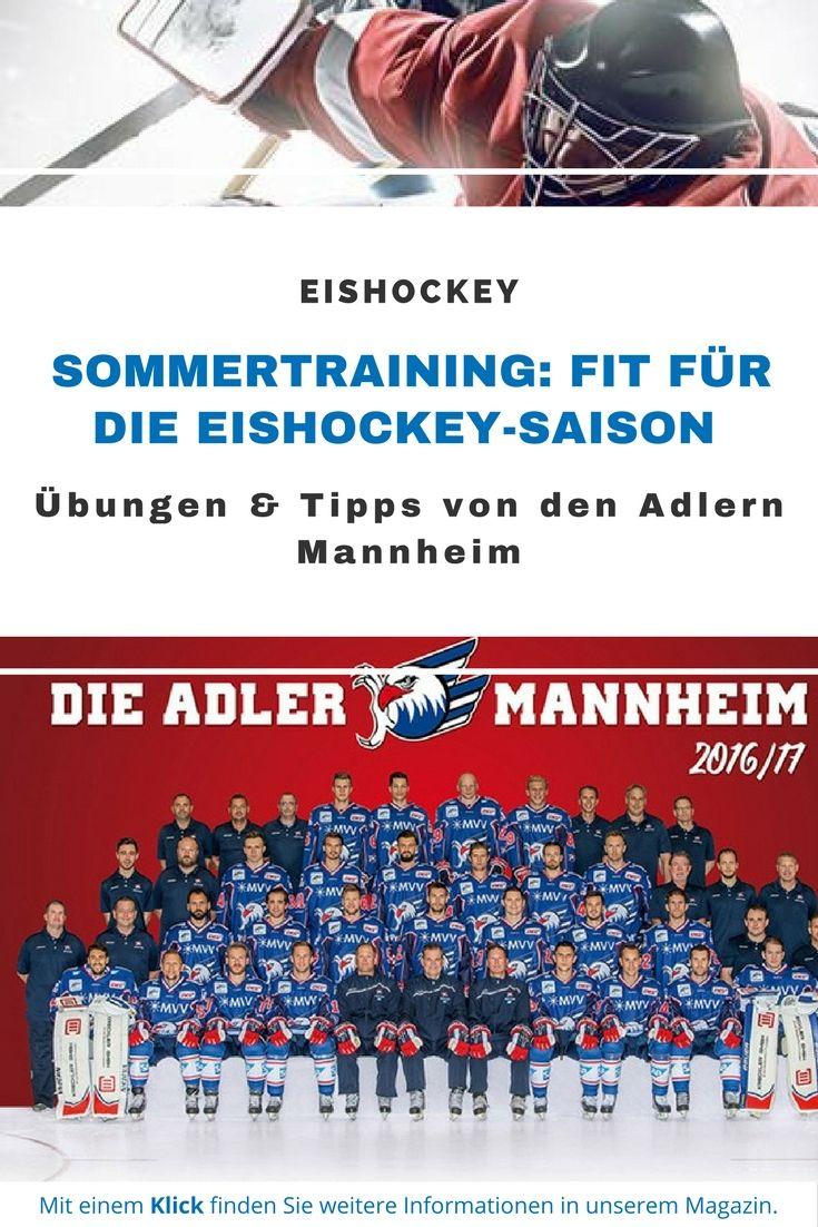17 besten Eishockey Regeln und Trainings-Tipps für Einsteiger Bilder ...