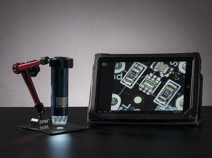 TTL Serial JPEG Camera with NTSC Video ID: 397 - $39.95 : Adafruit Industries, Unique & fun DIY electronics and kits