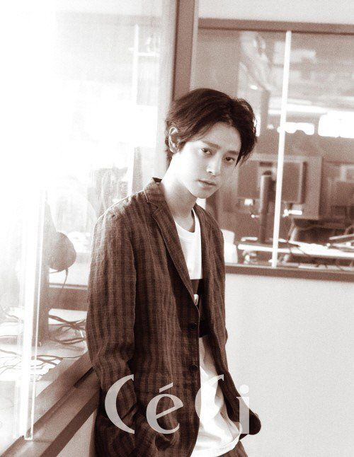 """Jung Joon Young talk about professional gaming in """"CeCi""""   Koogle TV"""
