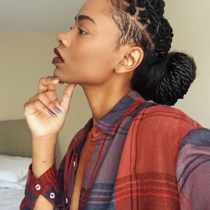 Surprising 1000 Images About Braids Twist Natural Hair Amp Protective Style Hairstyles For Men Maxibearus