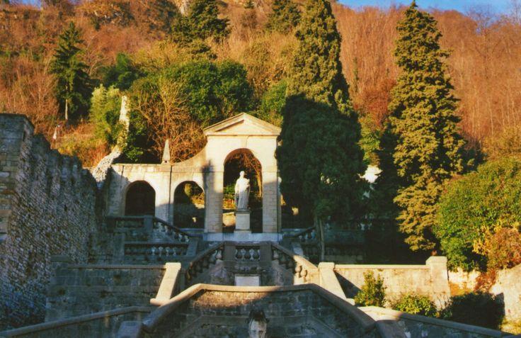 Santa Augusta, Vittorio Veneto
