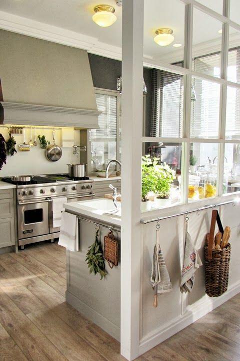 Sala de Jantar, Cozinha E Lavanderia Integrada!: