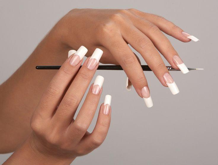 Ideas Simple Acrylic Nail Art