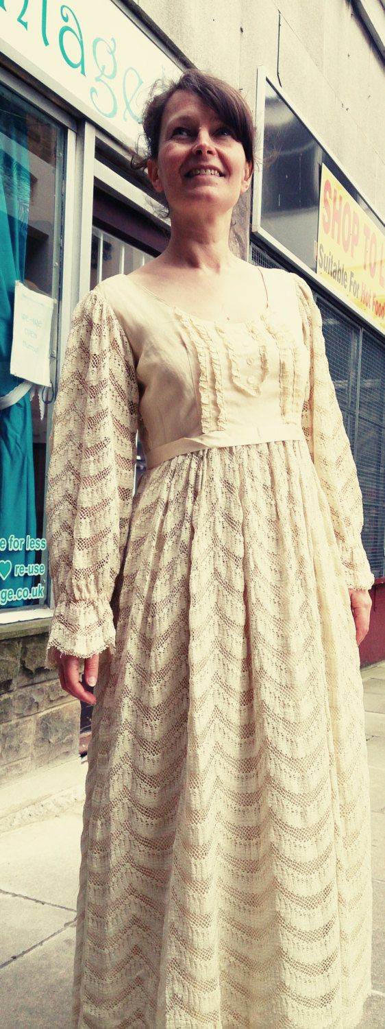 Gorgeous totally wearable Gina Fratini by PeacockBlueVintage, £200.00