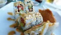 Blowfish Sushi Lounge