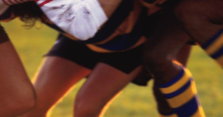 Faixa de pagamentos de um jogador de rugby. Jogadores profissionais de rugby competem em um dos esportes mais perigosos e fisicamente rigorosos do mundo. Embora a seleção nacional compita em eventos internacionais, não existe uma liga profissional organizada de campeonato de rugby no país. Os salários pagos para jogadores de rugby amador, incluindo os que atuam pela seleção nacional, não ...