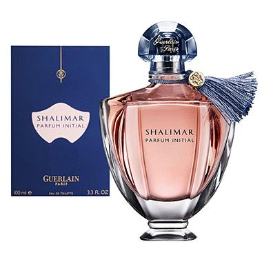 Shalimar Parfum Initial 3.4 oz EDP for women