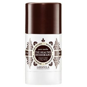 LAVANILA - The Healthy Deodorant #sephora