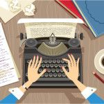 10 Tips for Writing whether blog posts or stories ..