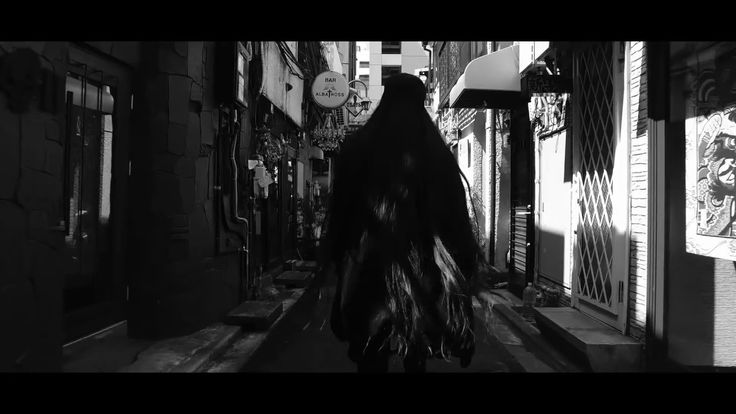 "Moe and ghosts × 空間現代 ""RAP PHENOMENON"" trailer"