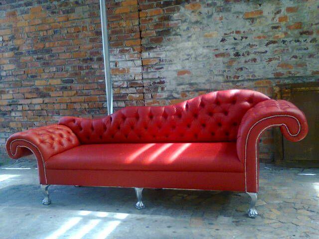 3 meter Bourbon Sofa
